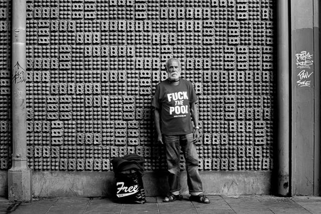 , 'FTP 3 Miquel (BCN),' 2012, Hans & Fritz Contemporary