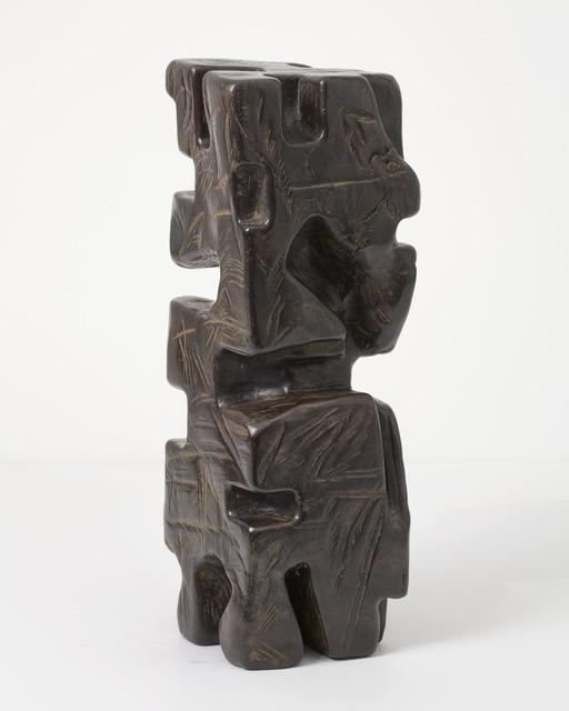 , 'Hosto V,' 1990, Maison Gerard