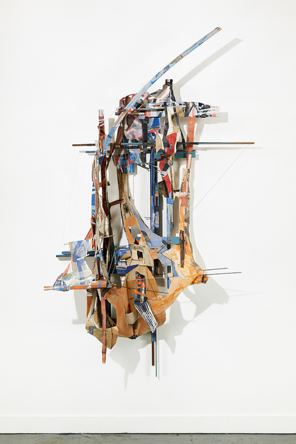 , 'Mast Womb ,' 2013, Sophia Contemporary