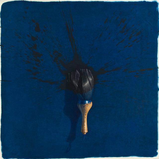 Lee Jung Woong, 'Brush VII', 2019, Pontone Gallery