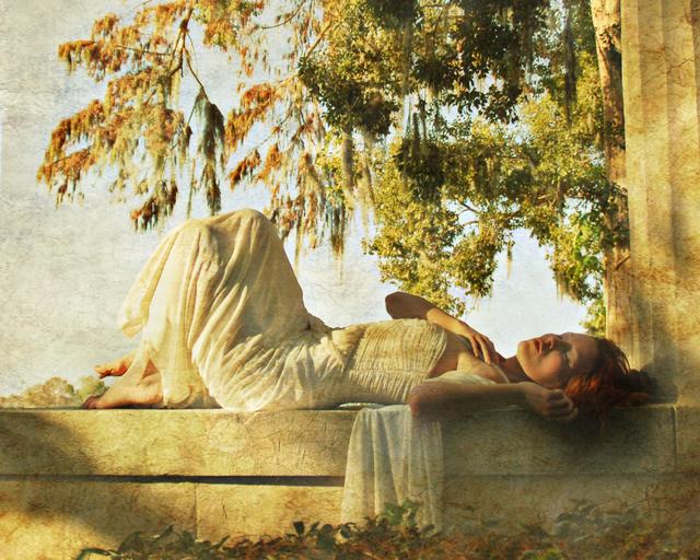 , 'Daydream,' , Studio 905 on Juniper