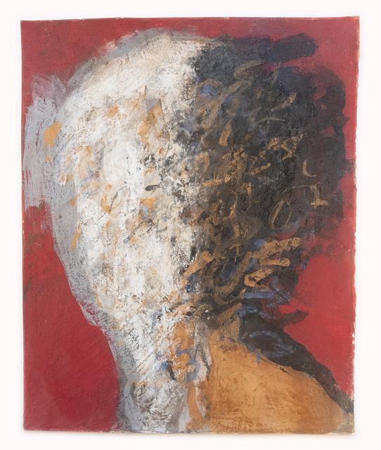 , 'Head # 7,' 2007, Court Tree Gallery