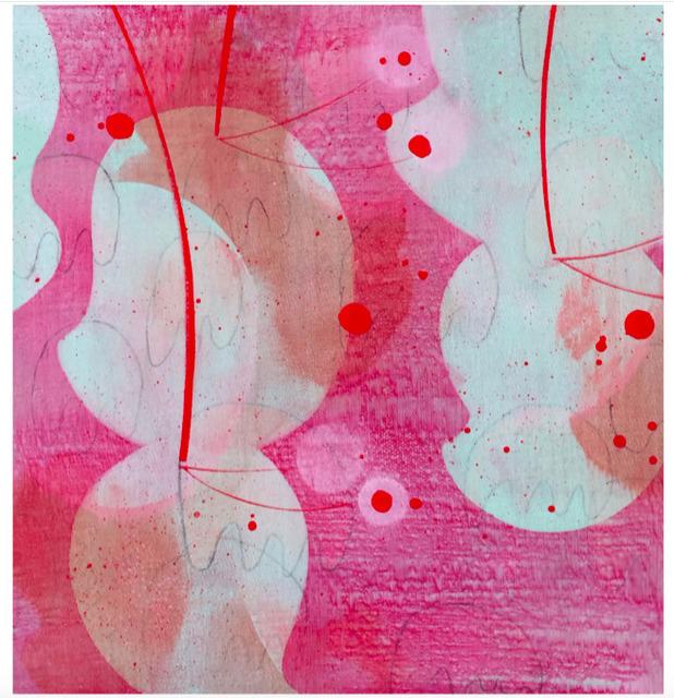, 'Narangi,' , Tinney Contemporary
