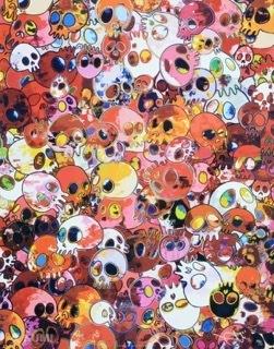 Takashi Murakami, 'MCRST, 1962 - 2011', 2012, MSP Modern