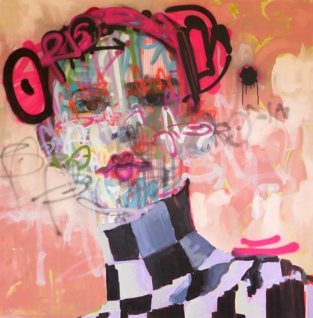 Kilmany-Jo Liversage, 'MACHINIKA119', 2019, WORLDART