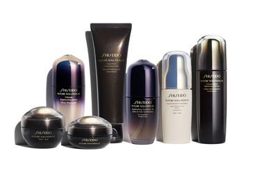 Shiseido's Ultimate Collection