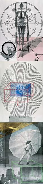 Robert Rauschenberg, 'Autobiography', 1968, Offset lithograph on three sheets of paper, Robert Rauschenberg Foundation