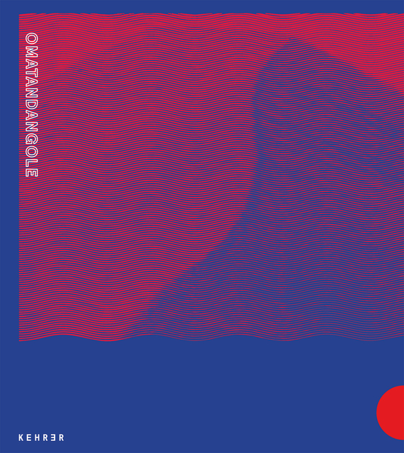 , 'Omatandangole,' 2019, Kehrer Verlag