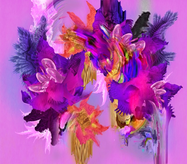 Harley Ives, 'Pictures with Flowers', 2019, Video/Film/Animation, 2 channel moving image with sound, Roslyn Oxley9 Gallery