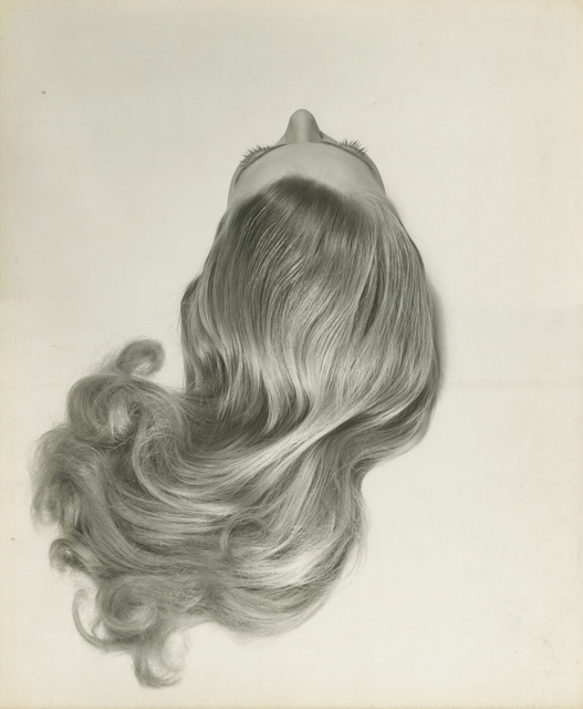 , 'Head of Woman,' 1950, Howard Greenberg Gallery