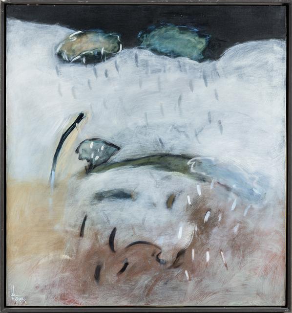 , 'Untited,' 2009, Hafez Gallery