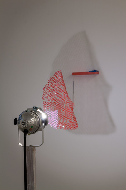 , 'Painted Angles (Attraction),' 2017, BERG Contemporary