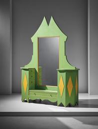 Unique vanity