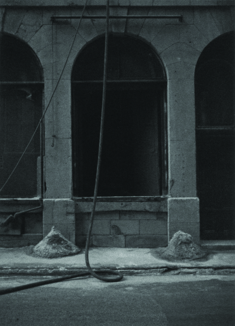 , 'MN:X-25/27-77,' 1977, Stephen Bulger Gallery