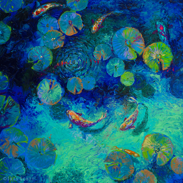 , 'Taiwanese Blue (Embellished Artist's Proof),' 2018, Filo Sofi Arts