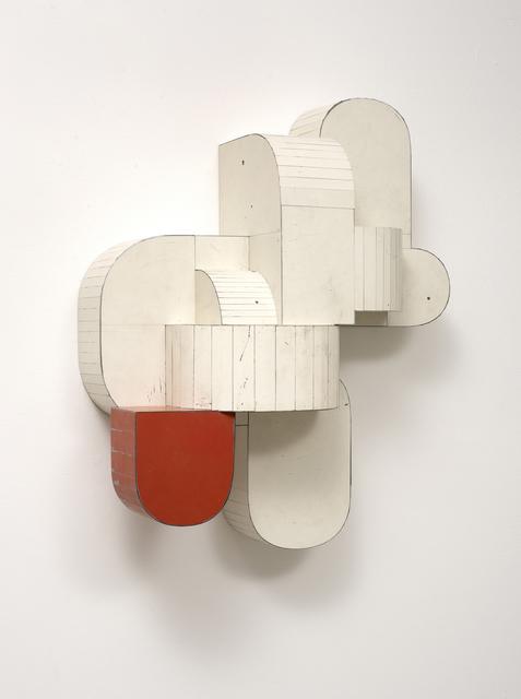 , 'Safety Device,' , Robischon Gallery