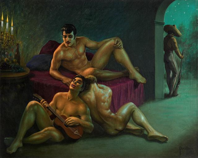 , 'The Bandit,' 1953, TASCHEN