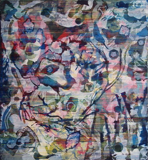, 'Scuttle,' 2017, Studio 21 Fine Art