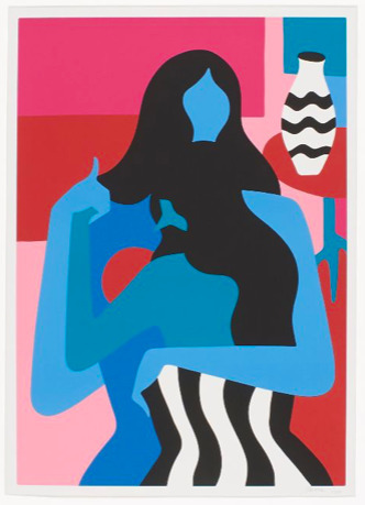 Parra, 'SAFETY DANCE', 2019, Dope! Gallery