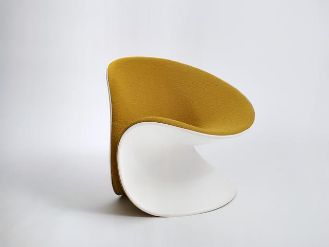 , 'Girolle Chair,' 1969, Demisch Danant