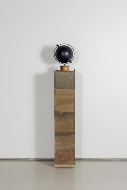 Nolan Oswald Dennis, 'xenolith IV', 2018, Goodman Gallery