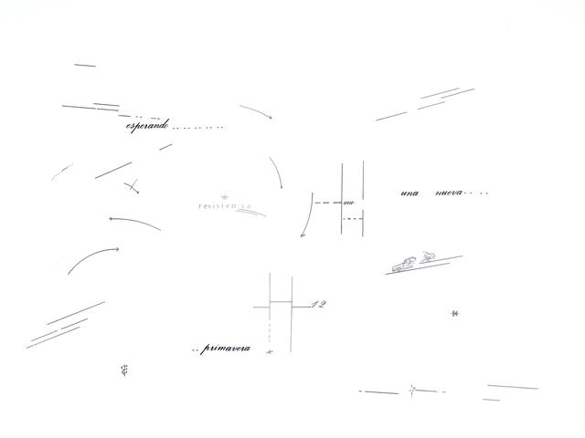 , 'Esperando una nueva primavera,' 2017, Polígrafa Obra Gráfica