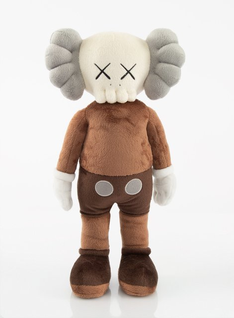 KAWS, 'Clean Slate (Plush)', 2015, Other, Polyester, Heritage Auctions
