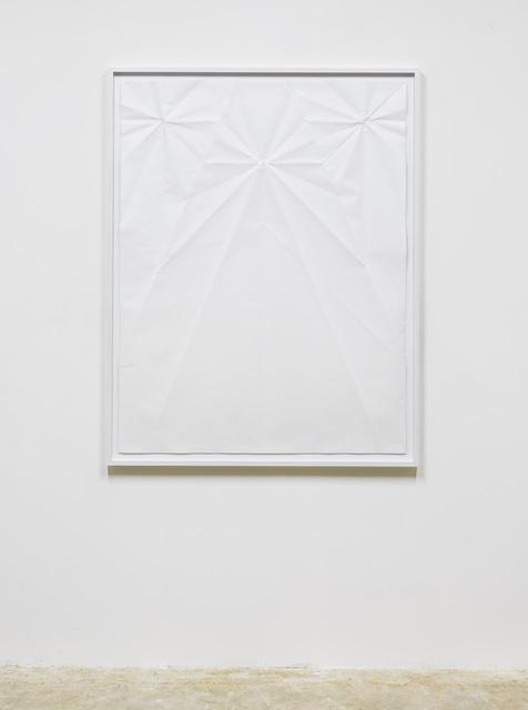 , 'Unfolded : Estrella de la Noche,' 2014, Galerie Laurent Godin