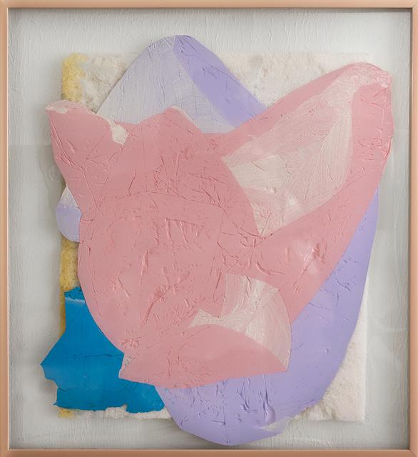 , 'Peels 01,' 2017, Artgráfico