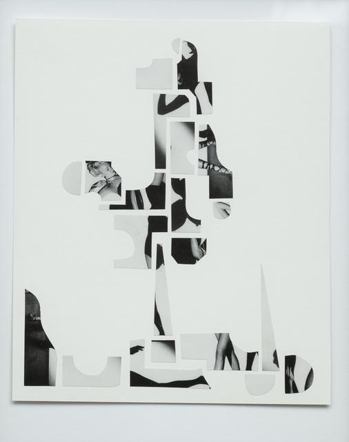 , 'Rhythym 5 ,' 2019, k contemporary
