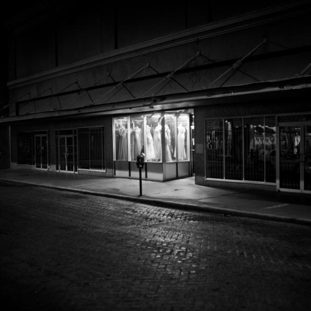 , 'Dress shop. Laredo, TX. ,' 2015, Anastasia Photo