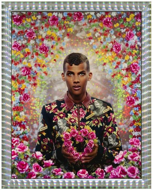 , 'Stromae Forever,' 2014, Maison Particulière