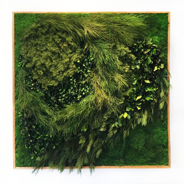 , 'Wanderlust Wall Garden II,' 2018, AFA Gallery