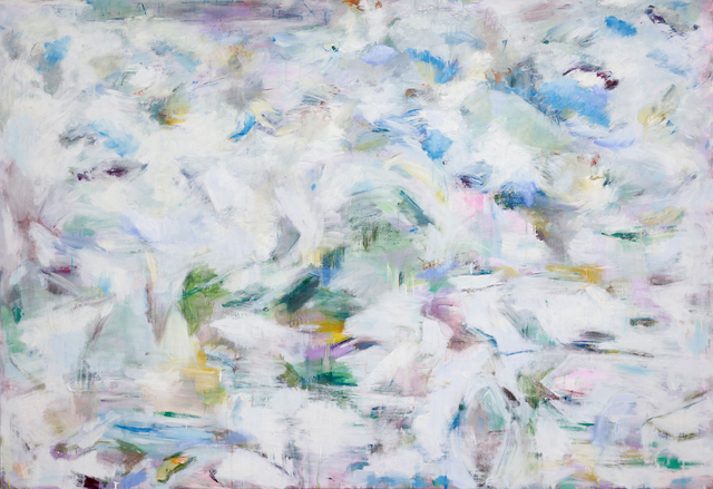 , 'Vague Memories,' 2016, Gallery Chosun