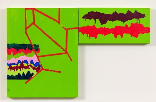 , 'Pro Tools Remix,' 2014, 303 Gallery