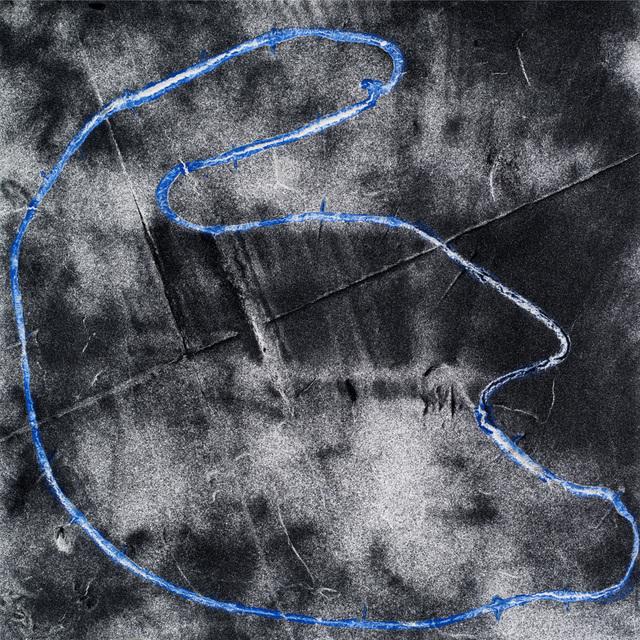 Jack Whitten, 'Loop #22', 2012, Zeno X Gallery