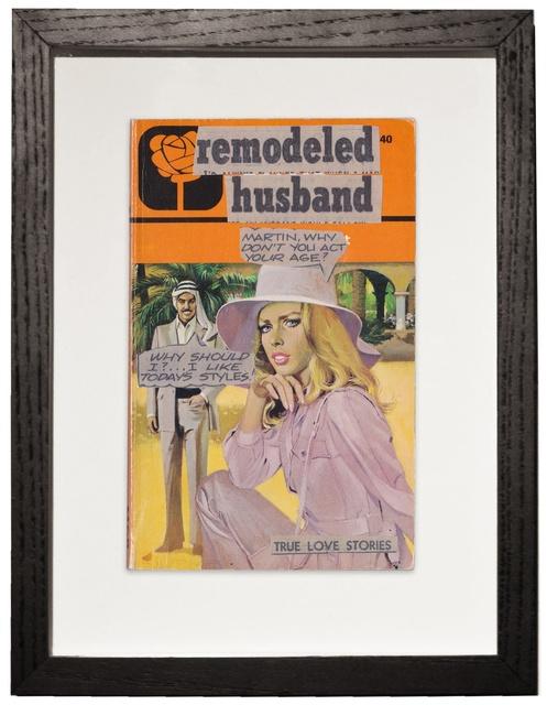 , 'Remodelled husband,' 2015, Nanda Hobbs Contemporary