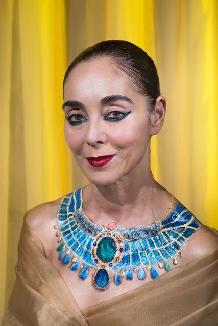 , 'Some New: Shirin (Yellow),' 2018, Salon 94