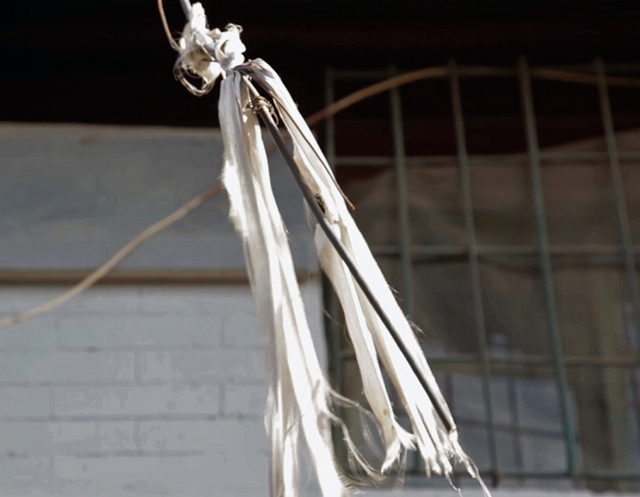 , 'A History of the Wind,' 2014, Carlos Carvalho- Arte Contemporanea