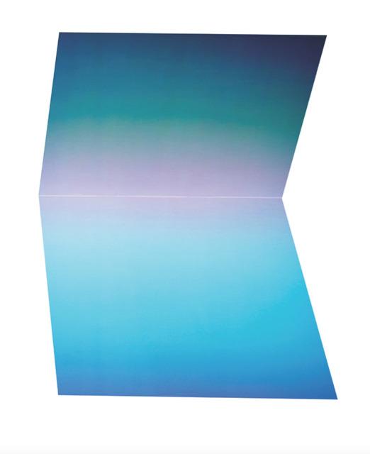 , 'Color Kinesthesia 4A52,' 2013, Octavia Art Gallery