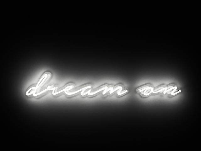 Mary Jo McGonagle, 'dream on ', 2018, Contempop Gallery