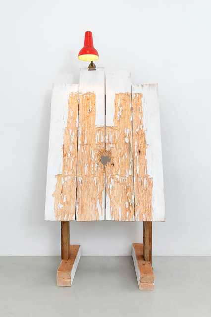 , 'WOODEN DESIGN: CATHEDRAL 1,' 2019, Anna Nova Gallery