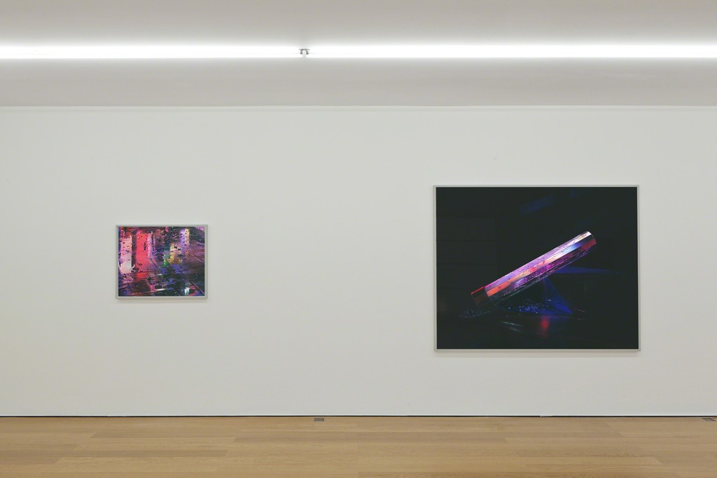 Installations View, Photo: Wilfried Petzi