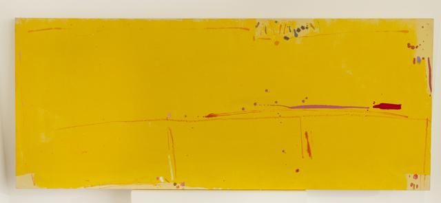 Kikuo Saito, 'Spanish Biscuit', 1985, Loretta Howard Gallery