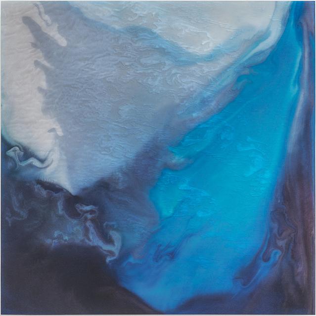 , 'GDB III,' 2014, David Richard Gallery