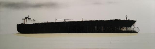 , 'Tanker 6,' , Massey Klein Gallery