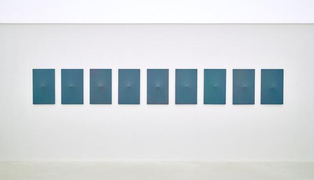 , 'Tous les matins du monde,' 2015, Axel Vervoordt Gallery