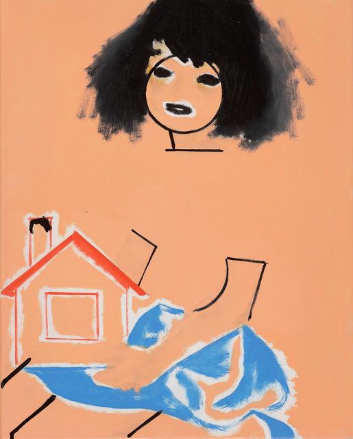 , 'Primer,' 2018, Anton Kern Gallery