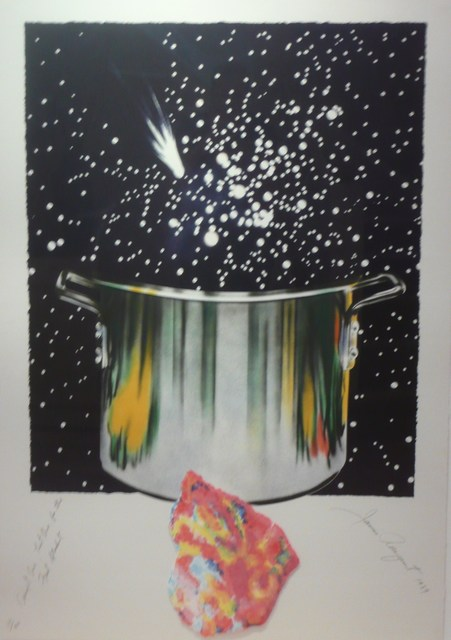 , 'Caught One Lost One for the Fast Student or Star Catcher,' 1989, Long-Sharp Gallery