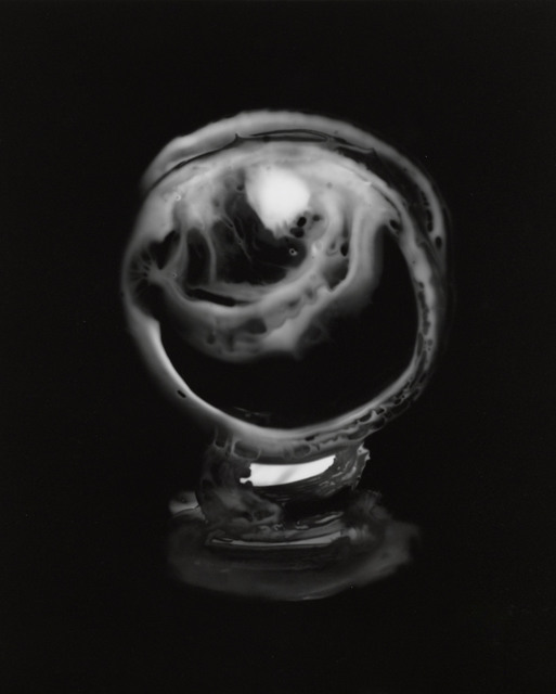 , 'Crystal Ball Series 3, No.1,' 2012-2013, Jane Lombard Gallery